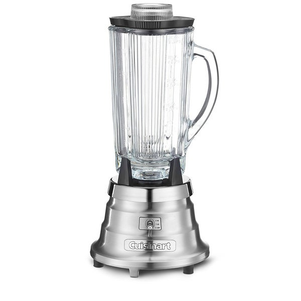 Cuisinart CBB-550SS Stainless Steel Food and Beverage Blender