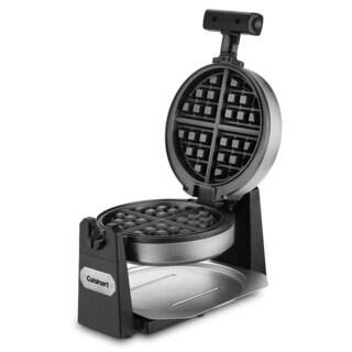 Cuisinart WAF-F10 Belgium Waffle Maker - Round