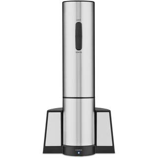 Cuisinart Electric Wine Opener, Black/Stainless