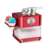 Cuisinart SCM-10 Red Snow Cone Maker
