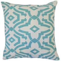 Zephne Geometric Throw Pillow Cover