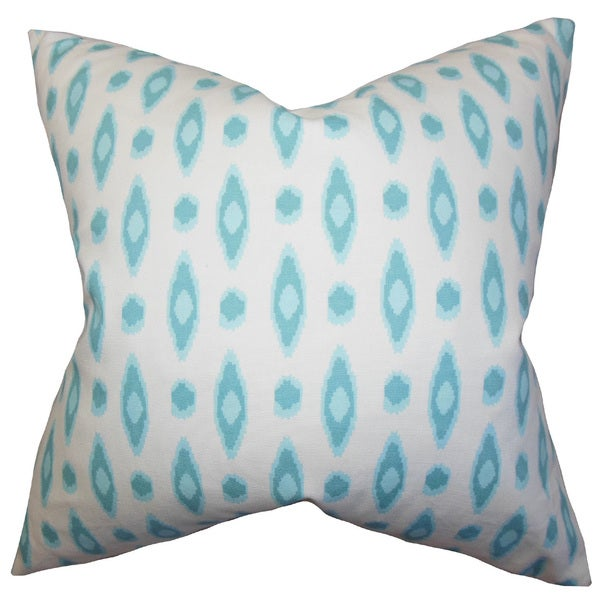 Vanelle Geometric Throw Pillow Cover