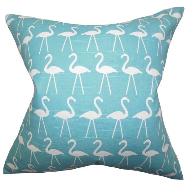 Elili Animal Print Throw Pillow Cover