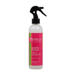 Mielle Organics White Peony Leave-in 8-ounce Conditioner