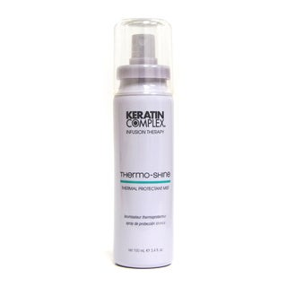 Keratin Complex Thermo-Shine 3.4-ounce Thermal Protectant Mist