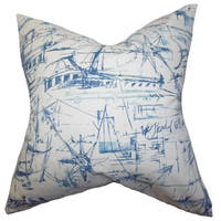 Hobson  Throw Pillow Cover