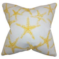 Ilene  Throw Pillow Cover