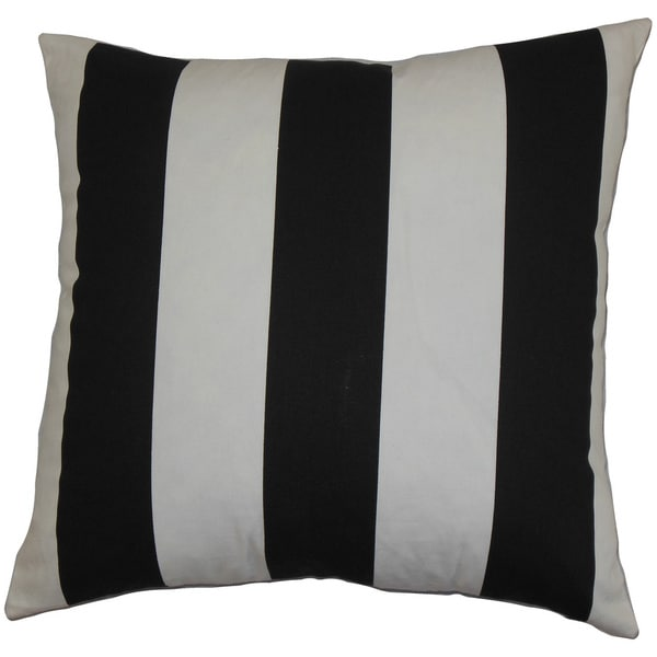 Leesburg Stripes Throw Pillow Cover