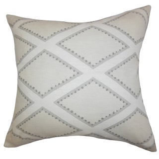 Alaric Geometric Throw Pillow Cover