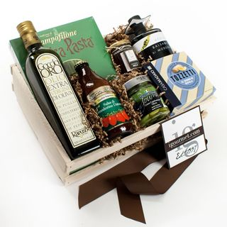 igourmet A Tour of Italy Gift Crate