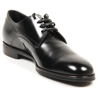 Dolce & Gabbana Men's Classic Shoes Roma CA6546 A1203 80999 (Option: 6)