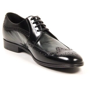 Dolce & Gabbana Napoli Men's Derby Shoes