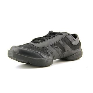 Capezio Women's Pro Impact Trainer Black Athletic Dance Shoe