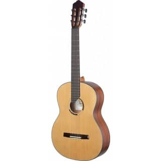 Angel Lopez ERE-S LH Eresma Series Left-handed Classical Guitar|https://ak1.ostkcdn.com/images/products/12020480/P18895343.jpg?impolicy=medium