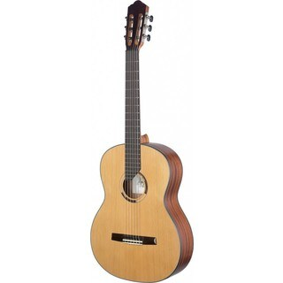 Angel Lopez ERE-S LH Eresma Series Left-handed Classical Guitar