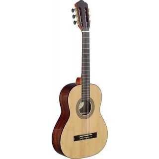 Angel Lopez CER-3/4 S Cereza Series 3/4 Size Classical Guitar