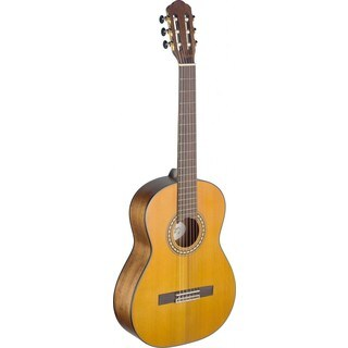 Angel Lopez SIL-M Silvera Series Classical Guitar