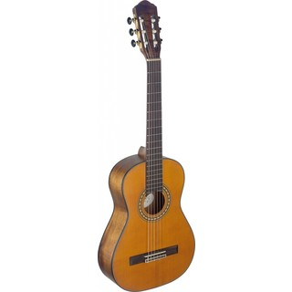 Angel Lopez SIL-7/8 M Silvera Series 7/8 -size Classical Guitar