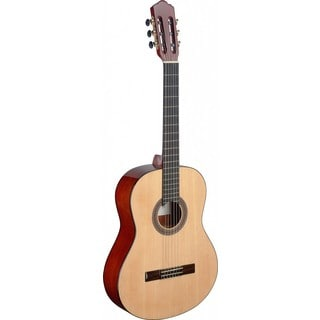 Angel Lopez Mencia Series Classical Guitar