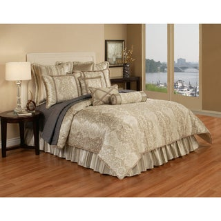 Austin Horn Classics Tremain Luxury 4-piece Comforter Set