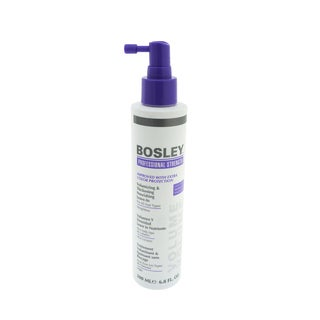 Bosley 6.8-ounce Volumizing and Thickening Nourishing Leave-in Spray