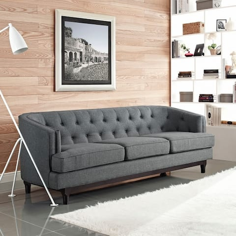 20a221684794a2 Buy Grey, Sofa Online at Overstock | Our Best Living Room Furniture ...