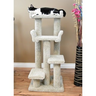 New Cat Condos Cat Tree Playground