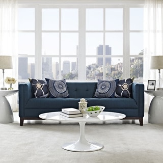 Couch modern  Modern Sofas, Couches & Loveseats - Shop The Best Deals for Dec ...