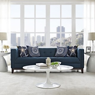 Couch modern  Modern Sofas, Couches & Loveseats For Less | Overstock.com