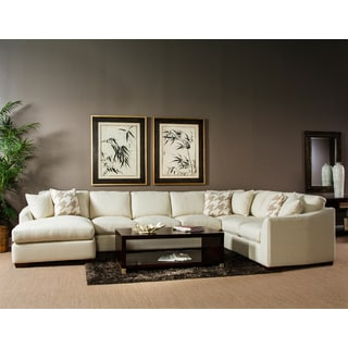 Dunes Three-piece Sectional With Left-hand Facing Chaise