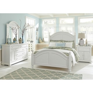 Summer House Oyster White Cottage Dresser