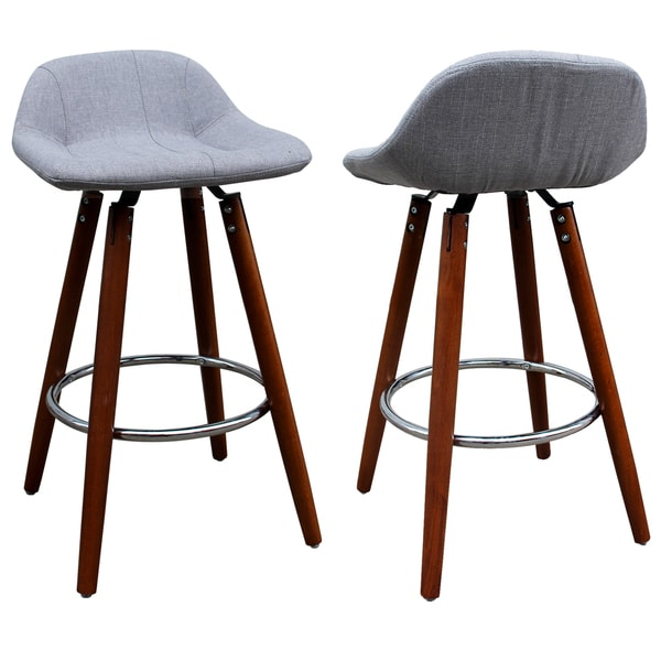 Camaro 26 Inch Counter Stool Set Of 2 Free Shipping