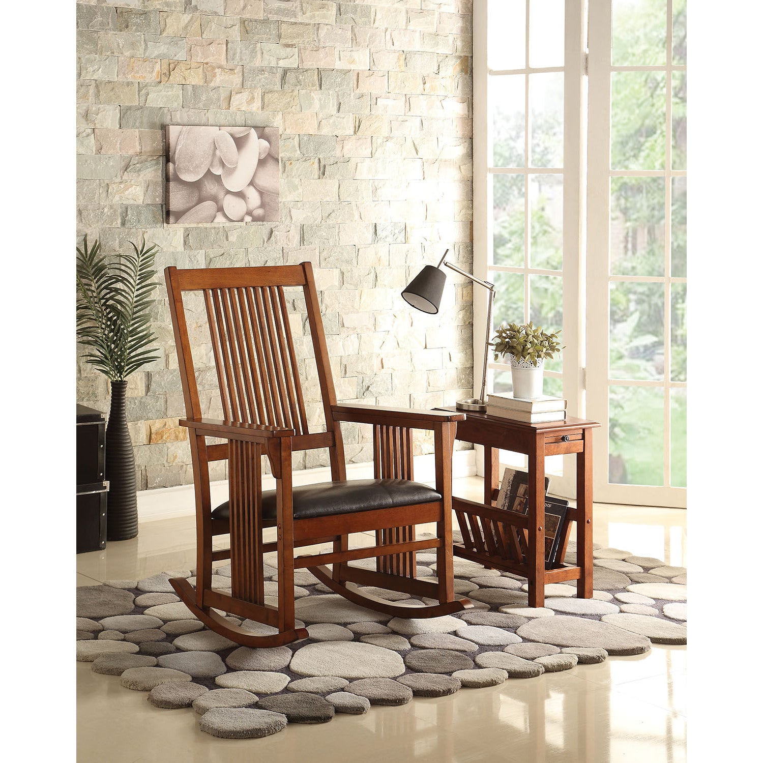 ACME Furniture Mission Rocking Chair - 59214