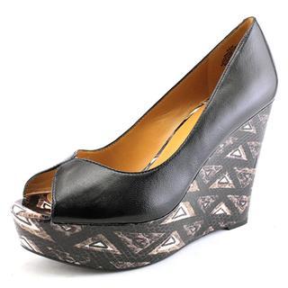 Nine West Women's Audora Leather Dress Shoes