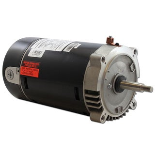 Hayward Super Pump 1.5-horsepower Replacement Motor
