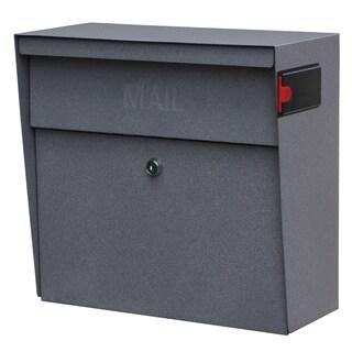Metro MailBoss Locking Security Mailbox