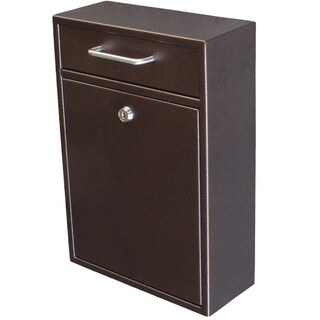 Epoch Office Locking Security Drop Box