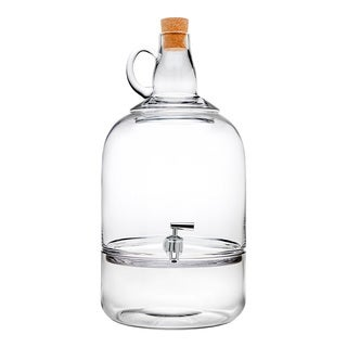 Sonoma Valley 1-gallon Beverage Dispenser