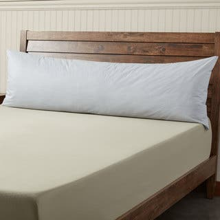 Size Body Pillow Bed Pillows Find Great Pillows