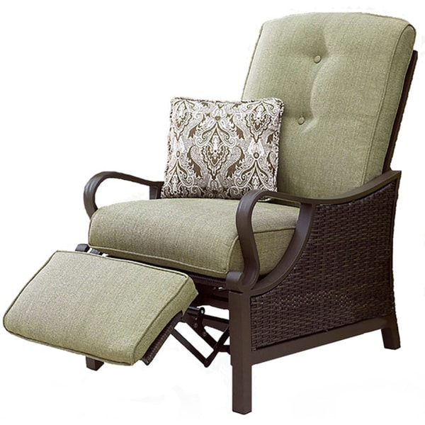 Superieur Hanover Outdoor VENTURAREC Ventura Vintage Meadow Luxury Recliner