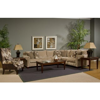 Cantebury LAF 2-piece Sectional Sofa