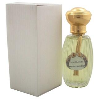 Mandragore Annick Goutal Women's 3.4-ounce Eau de Parfum Spray (Tester)