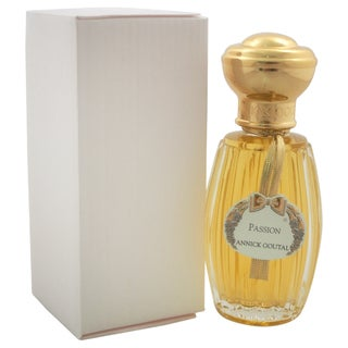 Annick Goutal Passion Women's 3.4-ounce Eau de Parfum Spray (Tester)