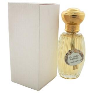 Annick Goutal Un Matin D'Orage Women's 3.4-ounce Eau de Parfum Spray (Tester)