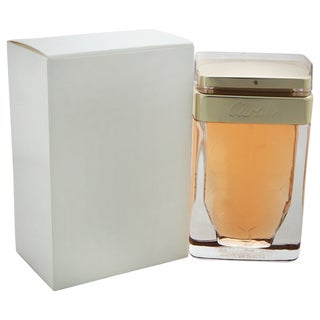 Cartier La Panthere Women's 2.5-ounce Eau de Parfum Spray (Tester)