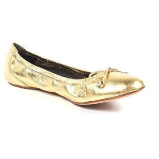 Alexander McQueen Ladies Ballerina Flats