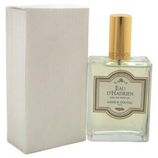 Annick Goutal Eau D'Hadrien Men's 3.4-ounce Eau de Parfum Spray (Tester)