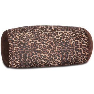 Squishy Mooshi Mini Microbead Neck Roll Pillow