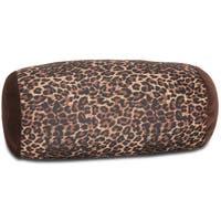 Squishy Mooshi Mini Microbead Neck Roll Pillow