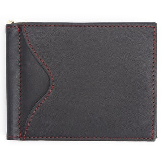 Link to Royce Leather Slim Men's Money Clip Credit Card Wallet Similar Items in Wallets